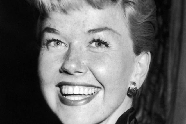 Favourite Doris Day Movie Dd10