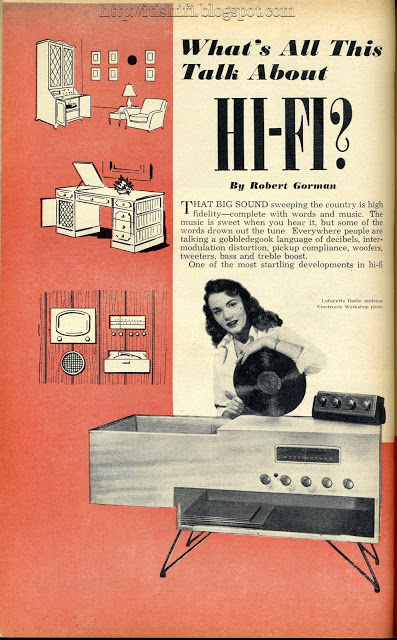 The Hi-Fi Den J15410
