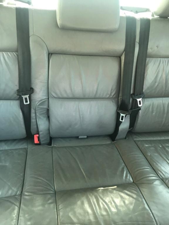 A vendre Interieur Cuir gris Multivan VW T5 de 2005 Img_7110