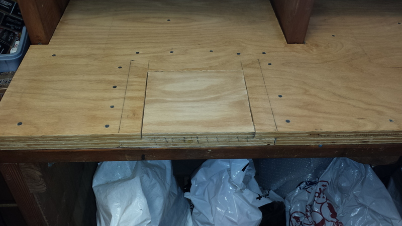 New Reloading Bench Setup Bench_10