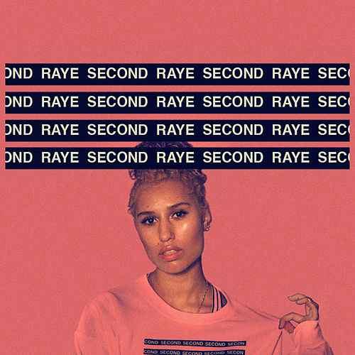 RAYE >> Preparando Álbum Debut 500x5010