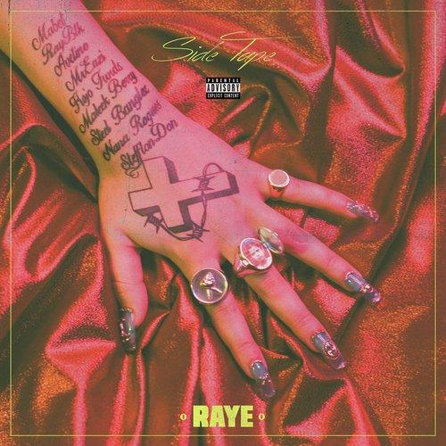 RAYE >> Preparando Álbum Debut Side-t10