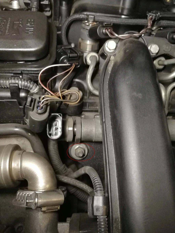 [ BMW E46 320TD M47TU compact an 2004 ] voyant moteur allumé + quelques erreurs (Résolu) Img_2016