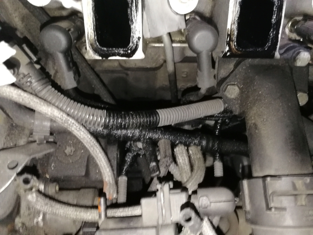 [ BMW E46 320TD M47TU compact an 2004 ] Fuite clapets admission Img_2020