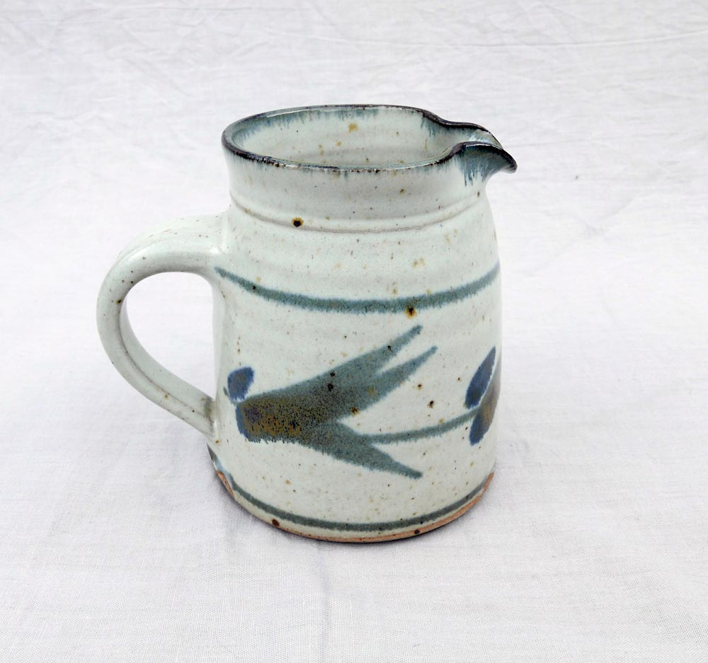 Small jug - Colin Kellam  015010