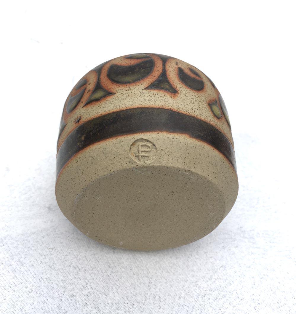 Vase & candle holder - Peter Turner  867610
