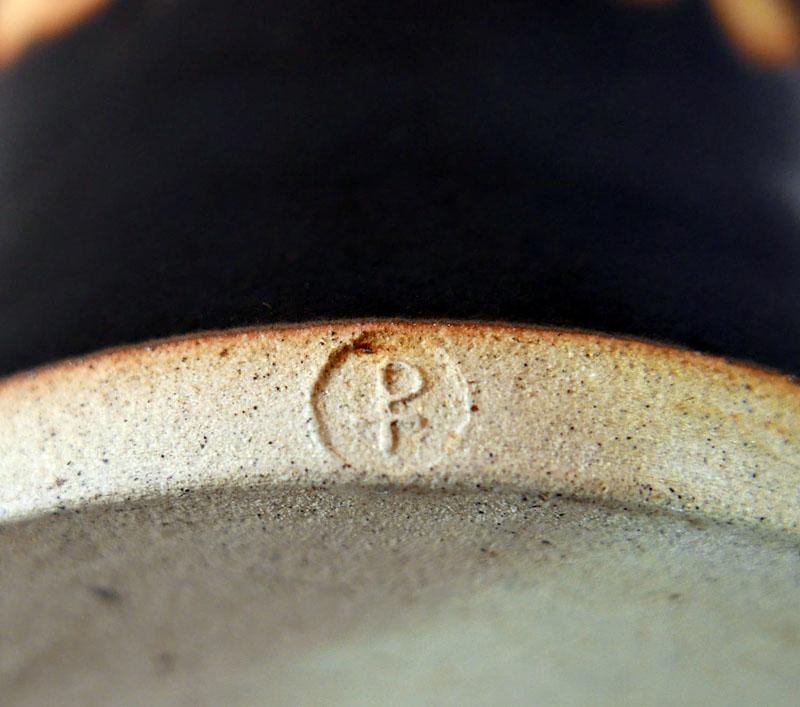 Peter Turner, Coggeshall Pottery Base_m10