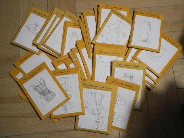 [Atelier] Aménagement, organisation & création d'objets P4290110