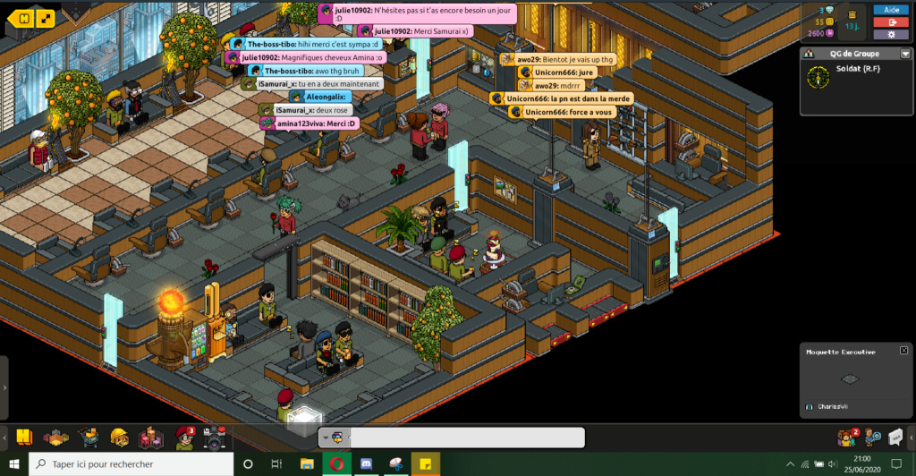 [C.M] Rapports d'activités de Sabanane - Page 6 Ra2011