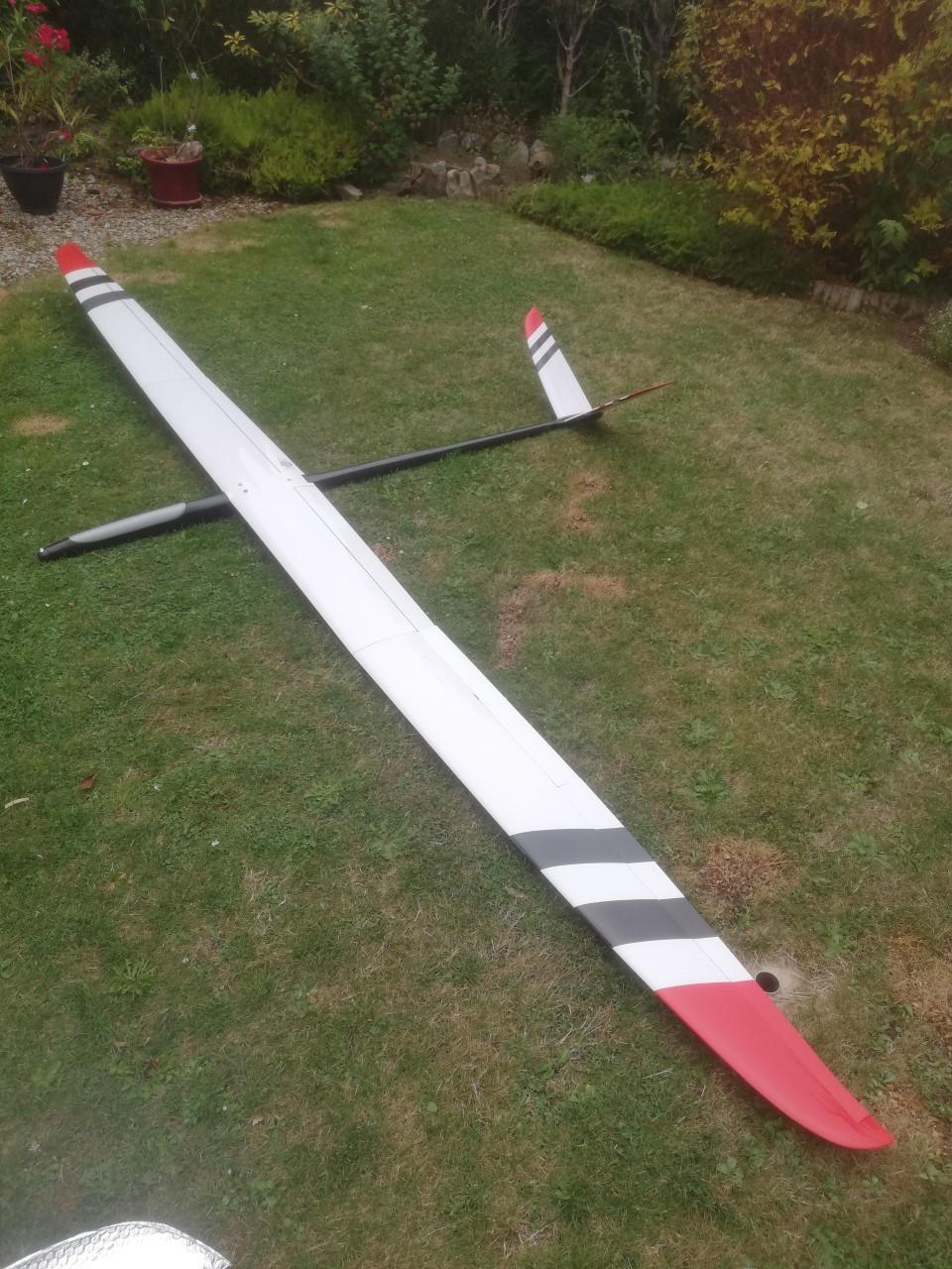 planeur flight composite MERANO Thumbn10