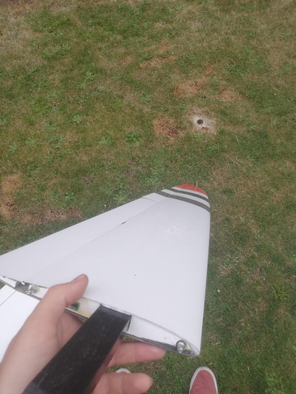 planeur flight composite MERANO Thumbn11