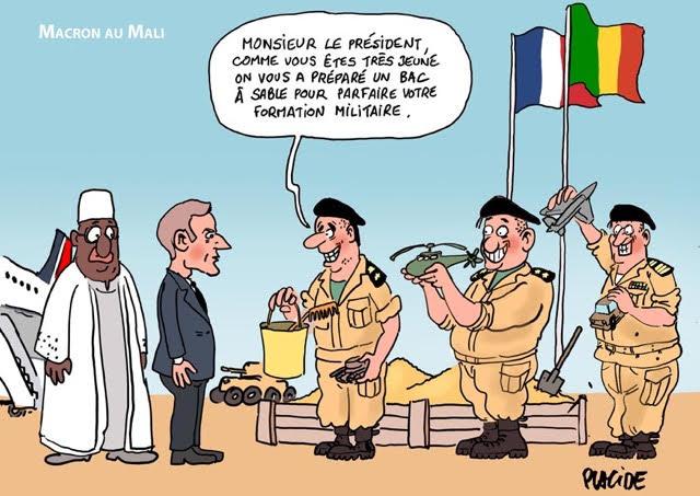 Humour armée Humour13