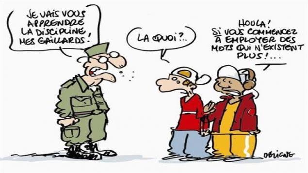 Humour armée Humour17
