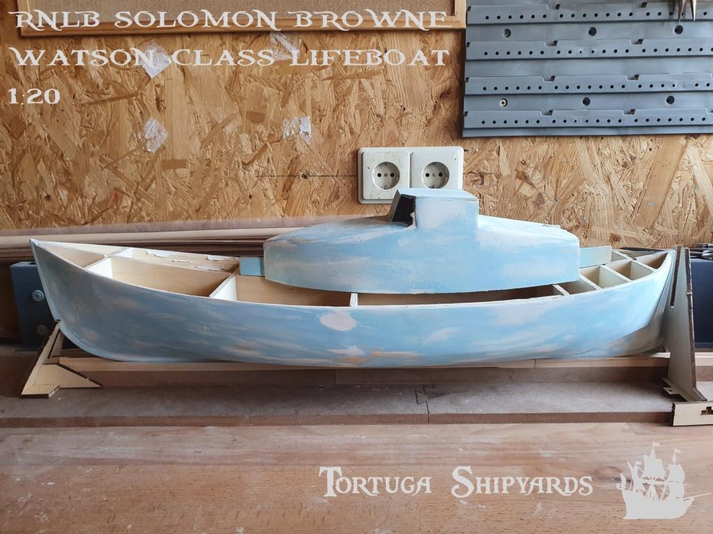 47ft Watson - ON 954 'Solomon Browne' 47ft_w24