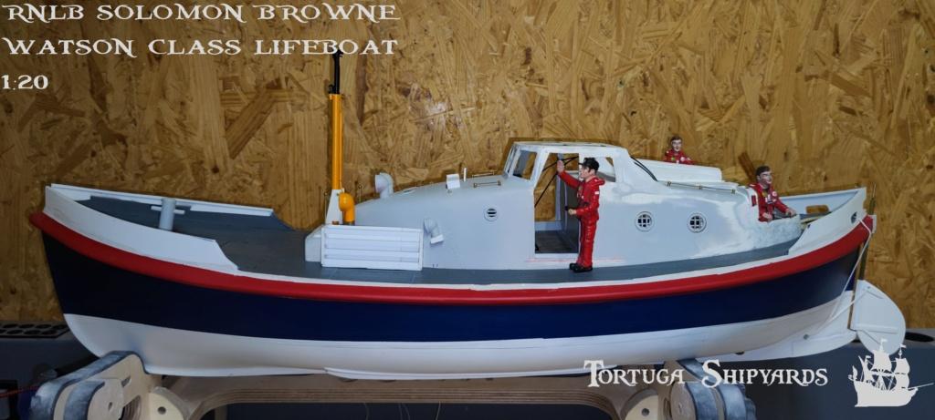 47ft Watson - ON 954 'Solomon Browne' 47ft_w47