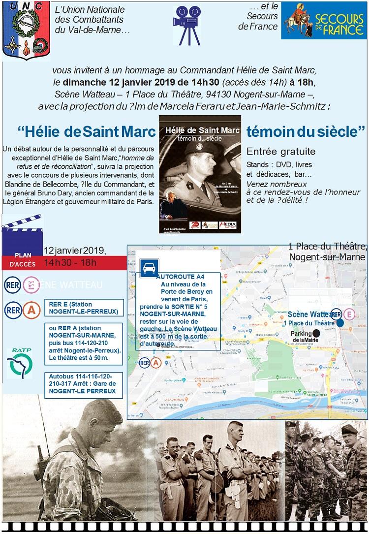 2019/12/09 Hommage au Commandant Hélie Denoix de Saint Marc Flyer_10