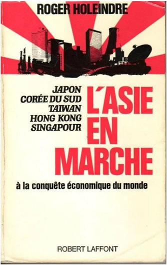 L'Asie en marche (Roger Holeindre) Livre_18