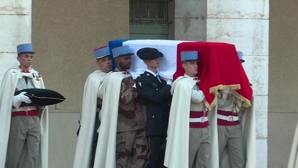 2019/11/06 Hommage rendu au au brigadier-chef Ronan Pointeau tué au Mali Ronan_10