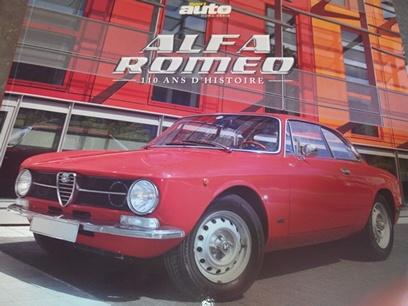 Hors-série de Sport Auto spécial ALFA ROMEO Sport_10