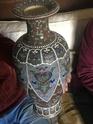 Japanese moriage vase 72b13a10