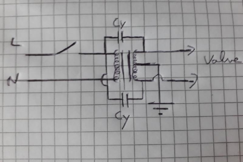 Utilité des condensateurs antiparasitage 20200610