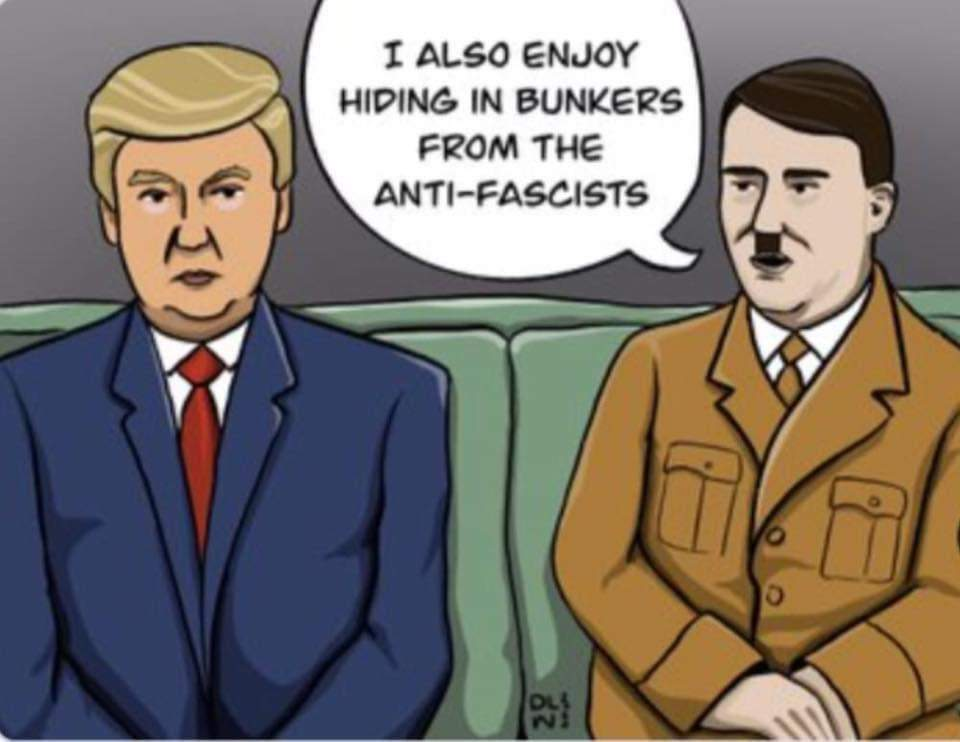 Donald Trump Vent Thread - Page 5 Fb_img20