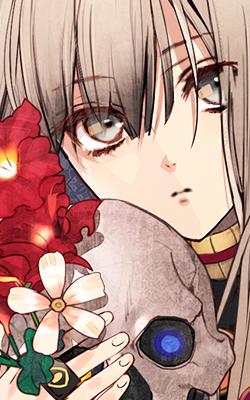 Legend Sailor Moon Himuka14