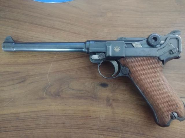 Luger Marine  ?  20200516