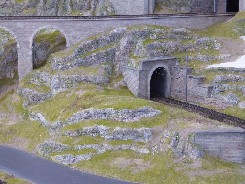 Nouveau projet fin époque 3... Tunnel10