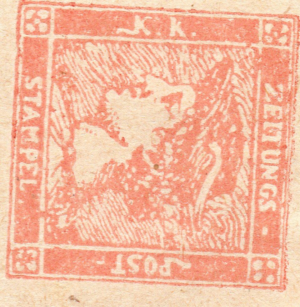 DIE ZEITUNGSMARKEN AUSGABE 1851 - Seite 2 Img03712