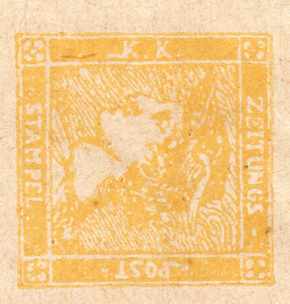 DIE ZEITUNGSMARKEN AUSGABE 1851 - Seite 2 Img03812