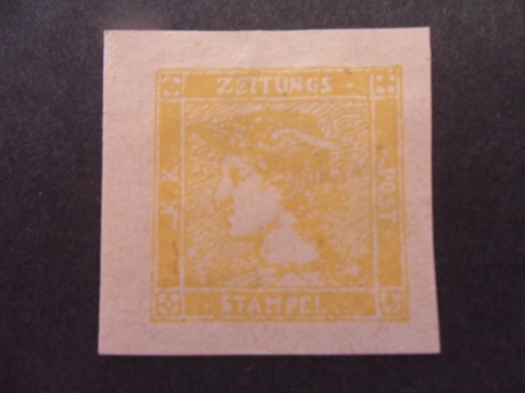 DIE ZEITUNGSMARKEN AUSGABE 1851 - Seite 2 Sam_2212