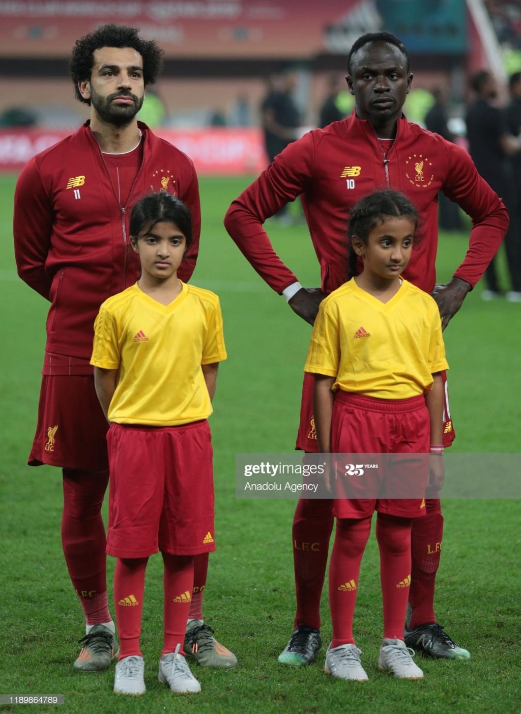 ¿Cuánto mide Mohamed Salah? - Altura - Real height - Página 2 Gettyi12