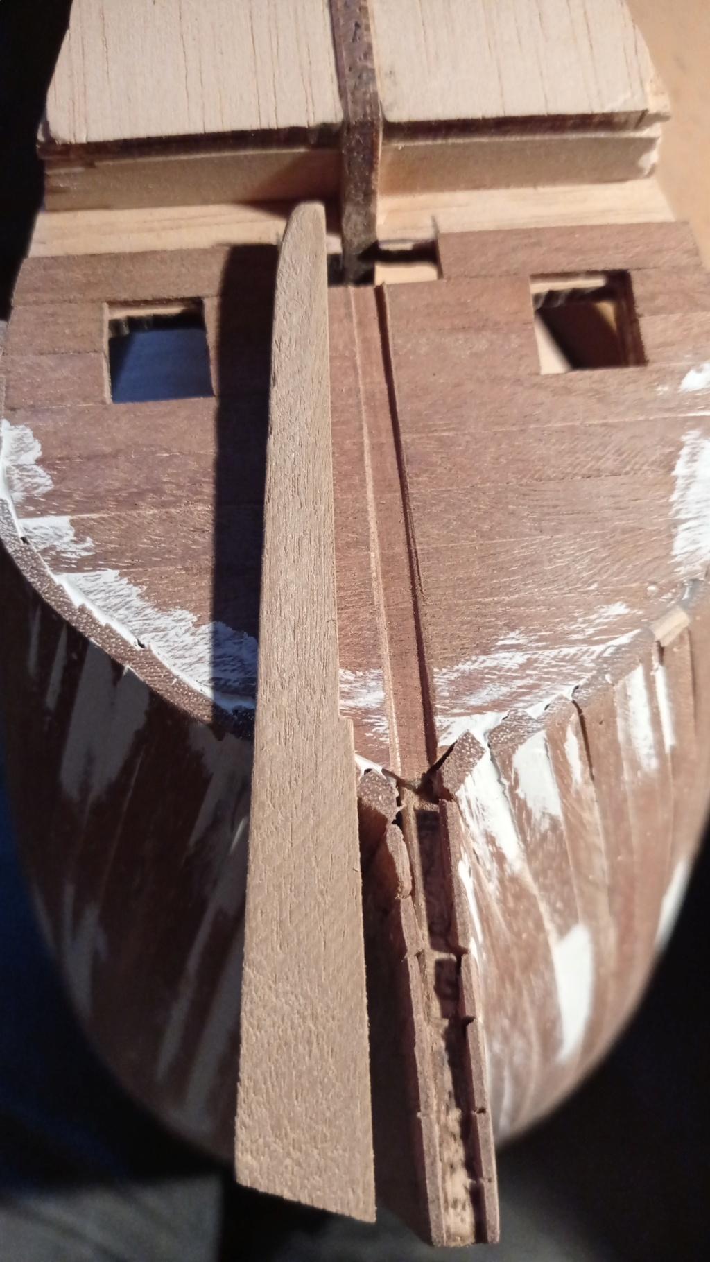 Galion Mayflower 1620 (Constructo 1/65°) par Pascal_31 16199515