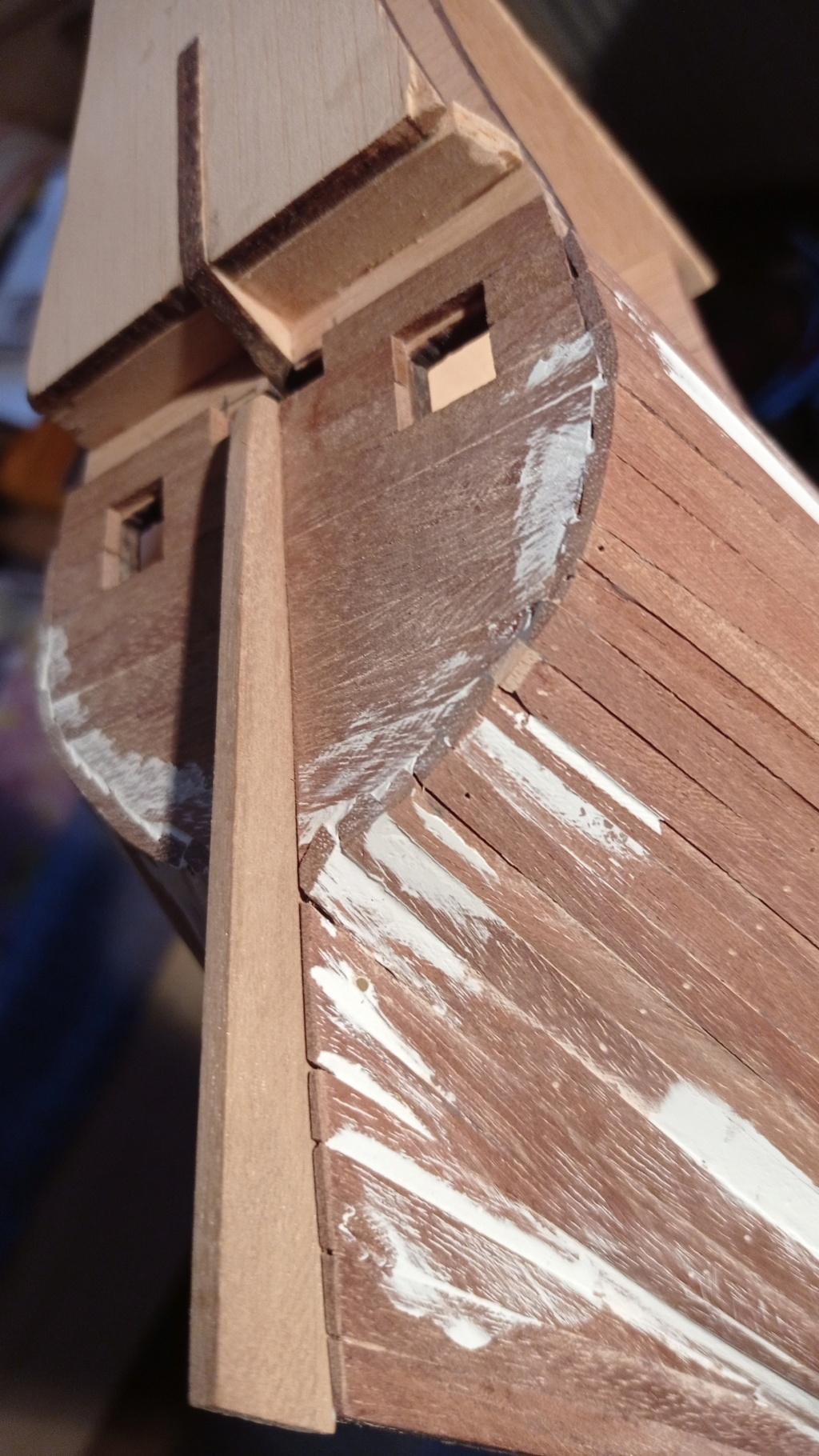 Galion Mayflower 1620 (Constructo 1/65°) par Pascal_31 16199516