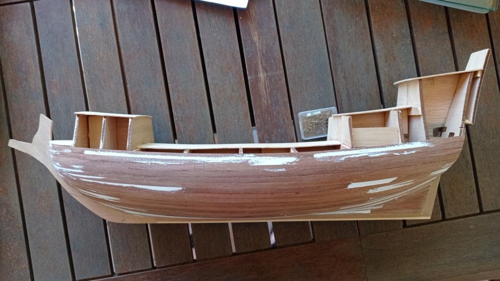 Galion Mayflower 1620 (Constructo 1/65°) par Pascal_31 16199517