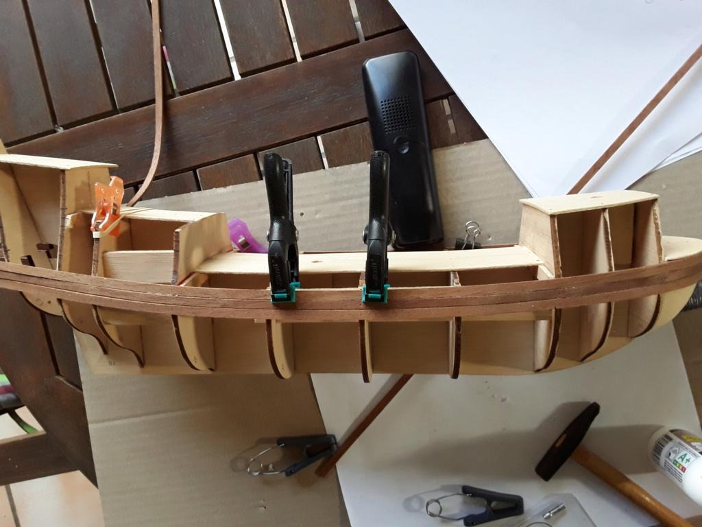 Galion Mayflower 1620 (Constructo 1/65°) par Pascal_31 20200810