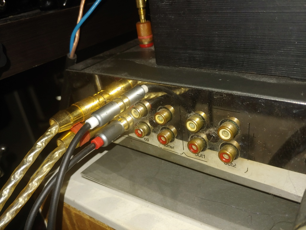 Soundstage Stage 1 Tube Amplifier 20210310