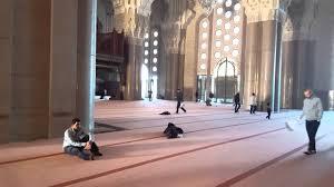 مسجد الحسن الثاني  Images11