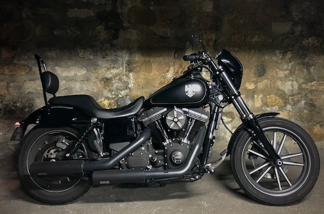 Si vous deviez les acheter neuve ? LES 3  motos qui vous bottes. - Page 5 Harley10