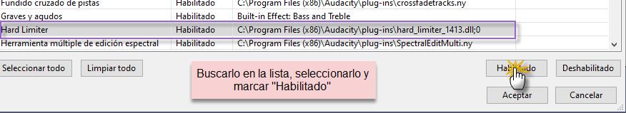Tutorial: Cómo editar y grabar tu voz con Audacity Audaci14