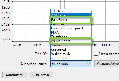 Tutorial: Cómo editar y grabar tu voz con Audacity Audaci23