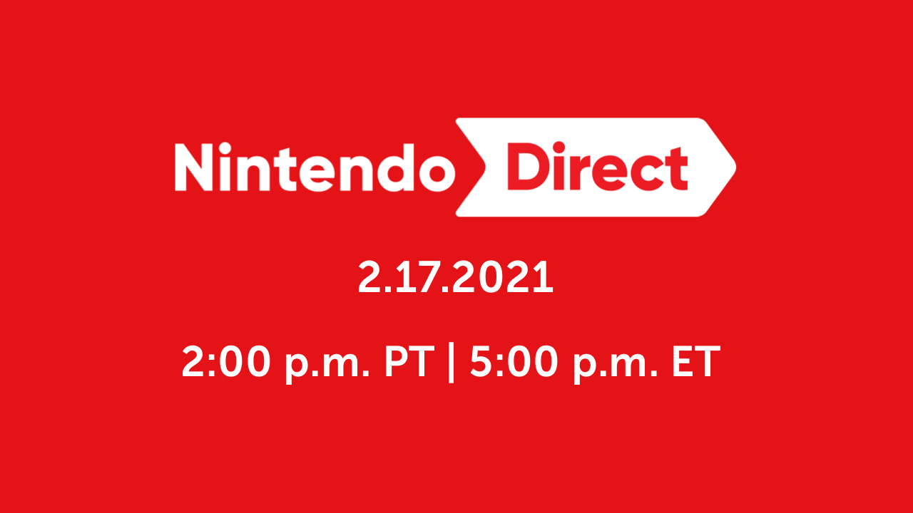 Anunciado Nintendo Direct para el 17/02/2021 Imagen36