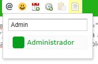 """Nuevo: Menciona a todo el Staff y Usuarios con el """"@"""" Imagen51"""