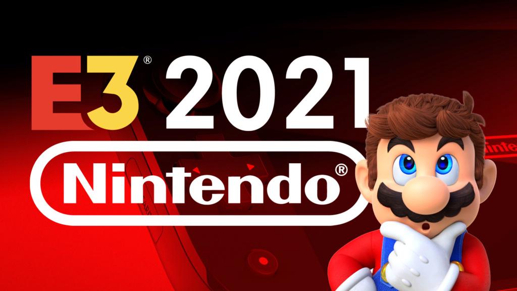 E3 de Nintendo 2021 - ¿Qué nos mostrarán? Ninten10