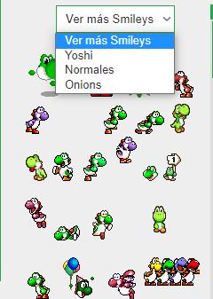 Cómo Postear en Yoshi Fans Club Nuevos12