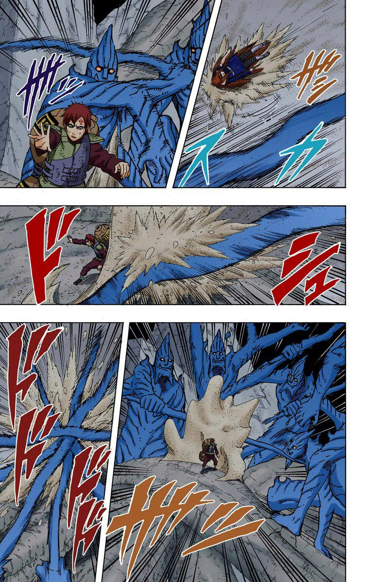 Tsunade e Shizune vs Hidan e Kakuzu - Página 3 01010