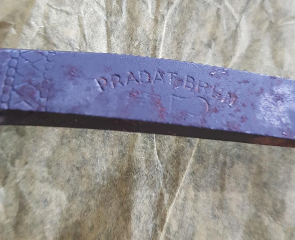Trouvaille en Brocante  20210913