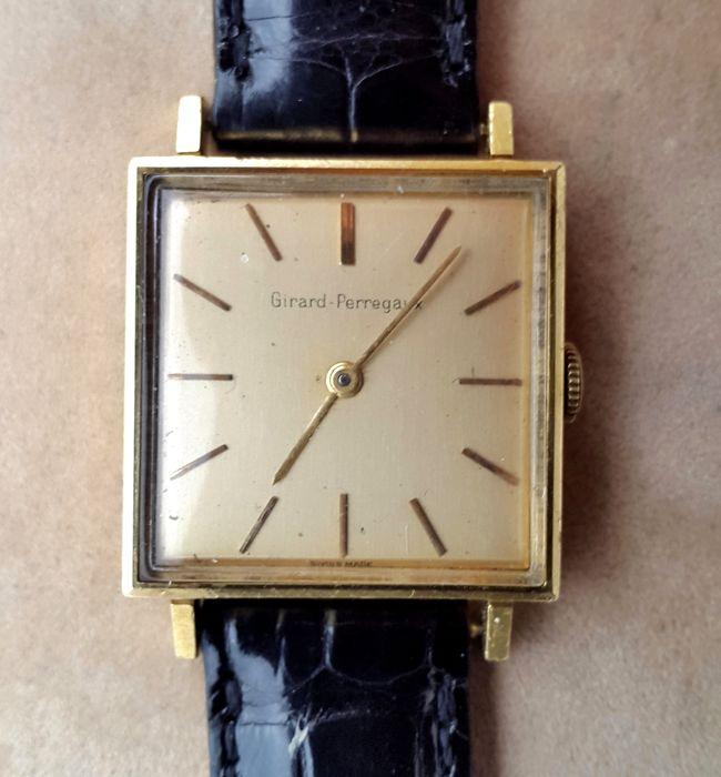 16710 - Les montres au cinéma - Page 18 Girard10