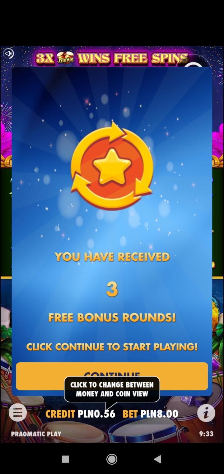 NeonVegas kasyno online darmowe promocje Screen27